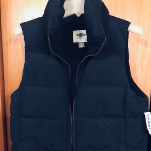 Old Navy Jackets & Coats - *Brand New* Old Navy Puffer Vest